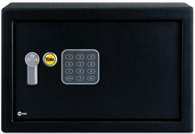 Yale Safe Standard Compact YSB/200/EB1